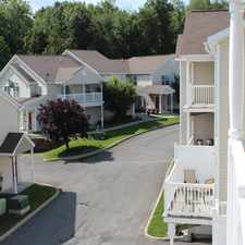 Rental info for Oak Hill Apartments & Townhomes