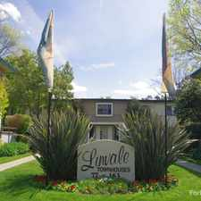 Rental info for Linvale Townhomes