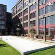 Rental info for Aqua Via in the Oakland area