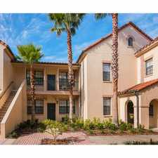 Rental info for Enders Place at Baldwin Park in the Colonial Town Center area