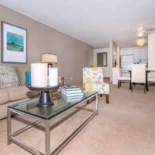 Rental info for Broadmoor Apartments