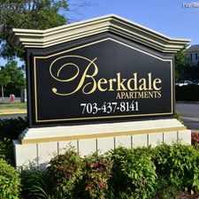 Rental info for Berkdale Apartments