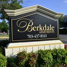 Rental info for Berkdale