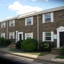 Rental info for Briarwood Court Apartments