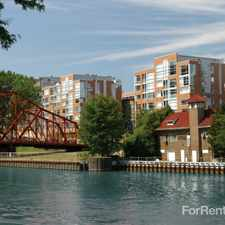 Rental info for The Residences at Stonebridge