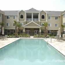 Rental info for Lake Point Senior Apartments