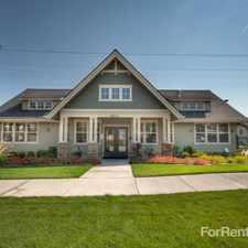 Rental info for Northstar Lodge