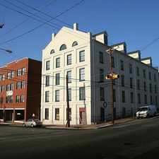 Rental info for Dill Building
