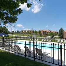 Rental info for Boulder Creek at Vantage Pointe