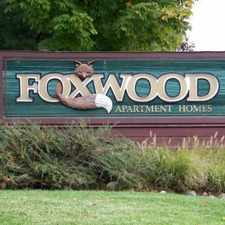Rental info for Foxwood Apartments & The Hermitage Townhomes