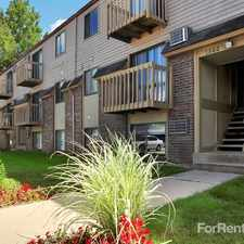 Rental info for Peppertree Apartments in the Kalamazoo area