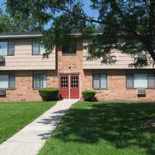 Rental info for Hamlet Court Apartments