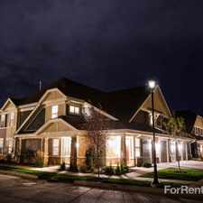 Rental info for Falcon Glen
