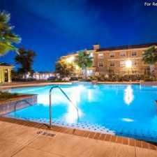 Rental info for Avana at the Rim in the San Antonio area