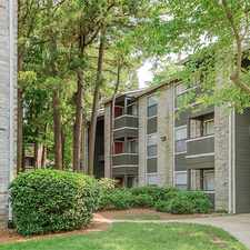 Rental info for The Township in Hampton Woods