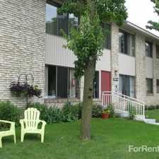 Rental info for Ravine Apartments in the Kalamazoo area