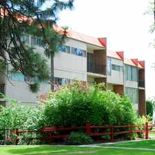 Rental info for Fort Wright Apartments