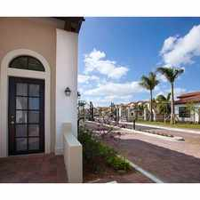 Rental info for Bell Miramar in the Pembroke Pines area