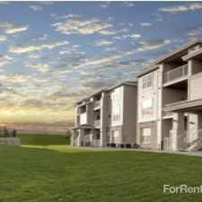 Rental info for The Preserve at Greenway Park