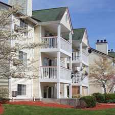 Rental info for Country Glen Apartments