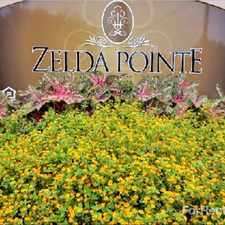 Rental info for Zelda Pointe