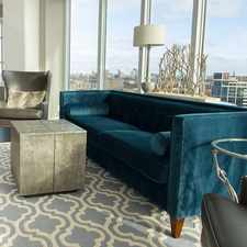 Rental info for The Moderne in the Milwaukee area