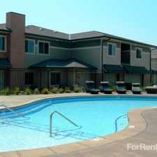 Rental info for The Villas at Wilderness Ridge