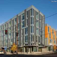 Rental info for Central Eastside Lofts in the Portland area