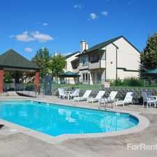 Rental info for Cedar Canyon Villas