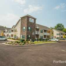 Rental info for North Ridge Apartments