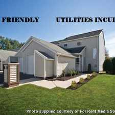 Rental info for NSA Saratoga Springs Homes in the Saratoga Springs area