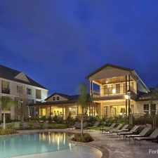 Rental info for Oak Tree Apartments
