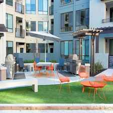 Rental info for Hearth Apartments in the San Jose area