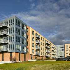 Rental info for Nine Line at the Yards in the Madison area