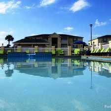 Rental info for Grand Biscayne