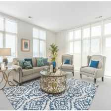 Rental info for Beaumont Place