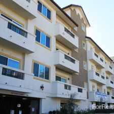 Rental info for 4742 Sepulveda Apts in the Los Angeles area