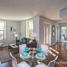 Rental info for The Palmer in the Overbrook area