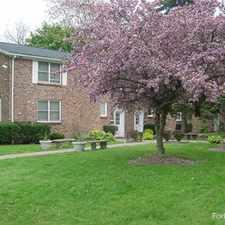 Rental info for Lewiston Apartments Niagara