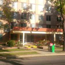 Rental info for Grandin Tower Apartments in the Edmonton area