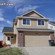 Rental info for $2300 4 bedroom House in Colorado Springs Springs Ranch in the Colorado Springs area