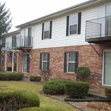Rental info for 1 BR, 1-Bath Kriderview Apartments, Best Value in Town