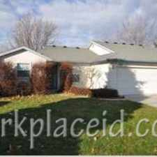 Rental info for 1997 E Bergeson St