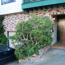 Rental info for 555 Clipper Street #A in the Diamond Heights area