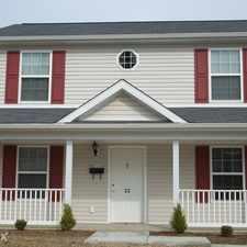 Rental info for East Newark Homes