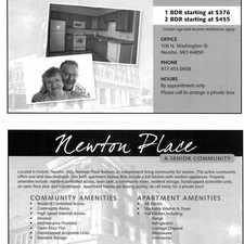 Rental info for Fairway Management, Inc.