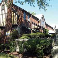 Rental info for Tudor Gardens