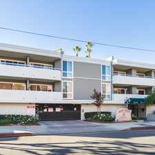 Rental info for Encino Crest Apartments in the Los Angeles area