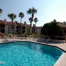 Rental info for The Coast at Ponte Vedra Beach in the Palm Valley area