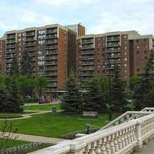 Rental info for Evergreen Estates in the Calgary area
